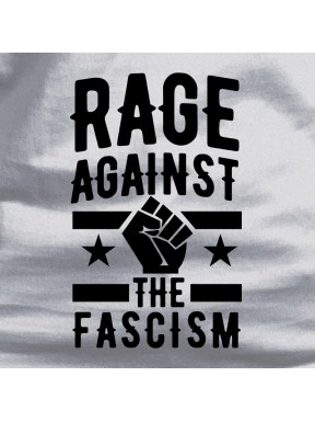 Rage Against Fascism