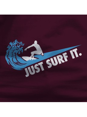 Just Surf It